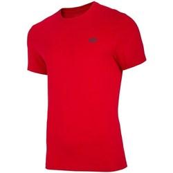 Clothing Men short-sleeved t-shirts 4F TSM003