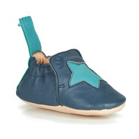 Shoes Children Slippers Easy Peasy BLUMOO ETOILE Blue