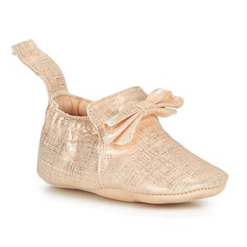 Shoes Children Slippers Easy Peasy BLUMOO NOEUD Pink