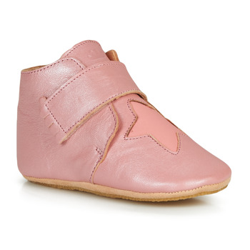 Shoes Children Slippers Easy Peasy KINY ETOILE Pink