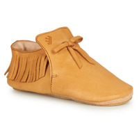 Shoes Children Slippers Easy Peasy MEXIBLU Cognac