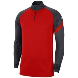 Clothing Men Sweaters Nike Dry Academy Dril Top Red