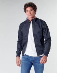 Clothing Men Jackets Casual Attitude NEPPIE Marine
