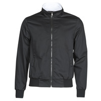 Clothing Men Jackets Casual Attitude NEPPIE Black