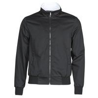 Clothing Men Jackets Yurban NEPPIE Black