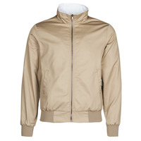 Clothing Men Jackets Casual Attitude NEPPIE Beige