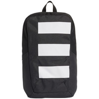 Bags Rucksacks adidas Originals Parkhood 3S Black