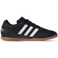 Shoes Men Football shoes adidas Originals Super Sala Black