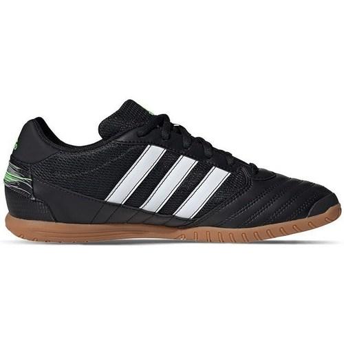 Shoes Men Low top trainers adidas Originals Super Sala Black