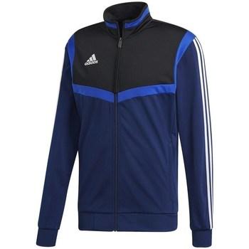 Clothing Men Track tops adidas Originals Tiro 19 Navy blue