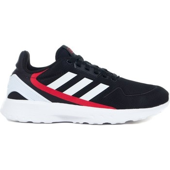 Shoes Children Low top trainers adidas Originals Nebzed K Black