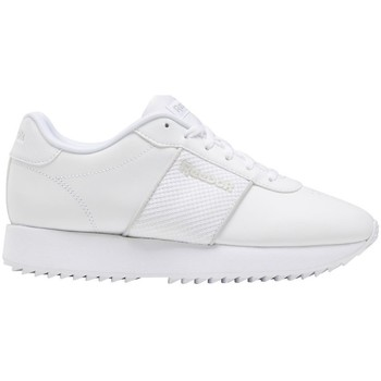 Shoes Women Low top trainers Reebok Sport Royal Charm Pfm White