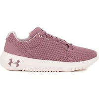 Shoes Women Derby Shoes & Brogues Under Armour W Ripple 20 NM1 Pink