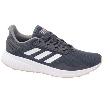 Shoes Women Running shoes adidas Originals Duramo 9 Grey