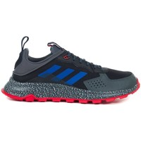 Shoes Men Derby Shoes & Brogues adidas Originals Response Trail Black, Graphite