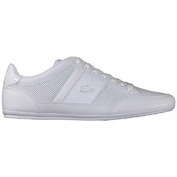 Shoes Men Low top trainers Lacoste Chaymon Grey