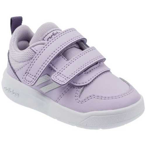 Shoes Children Low top trainers adidas Originals Tensuar I