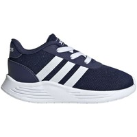 Shoes Children Low top trainers adidas Originals Lite Racer 20 I Navy blue