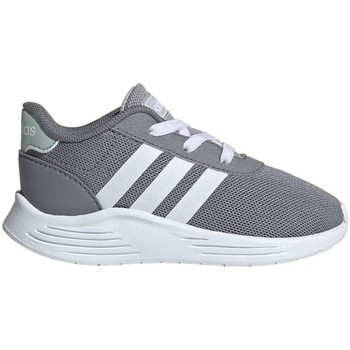Shoes Children Low top trainers adidas Originals Lite Racer 20 I Grey