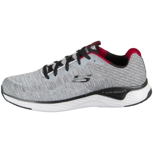 Shoes Men Low top trainers Skechers Sneaker Kryzik