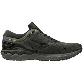 Shoes Men Running shoes Mizuno Wave Skyrise Olive