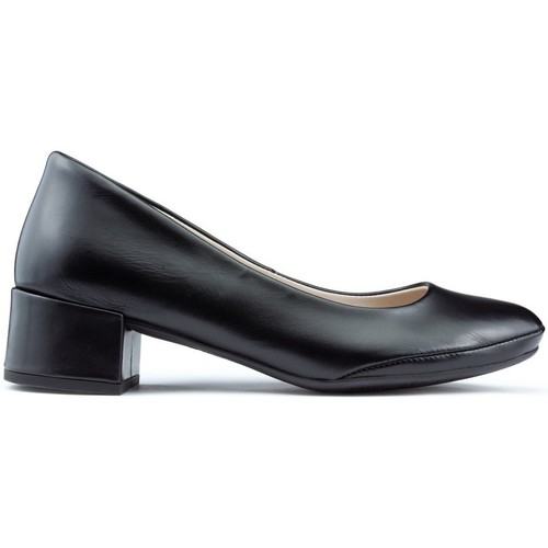 Shoes Women Heels Mephisto BRITY shoes BLACK