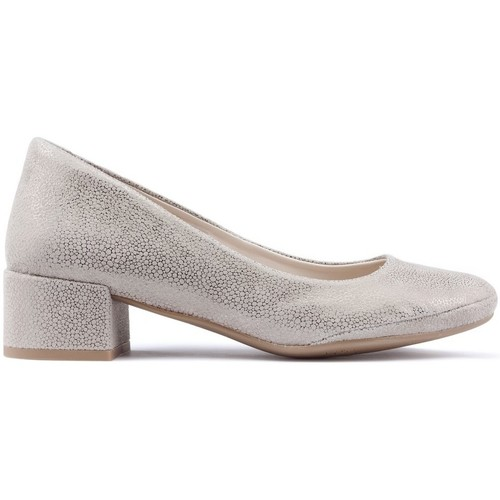 Shoes Women Heels Mephisto BRITY shoes GRAY