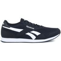 Shoes Men Low top trainers Reebok Sport Royal CL Jogger 3 Black