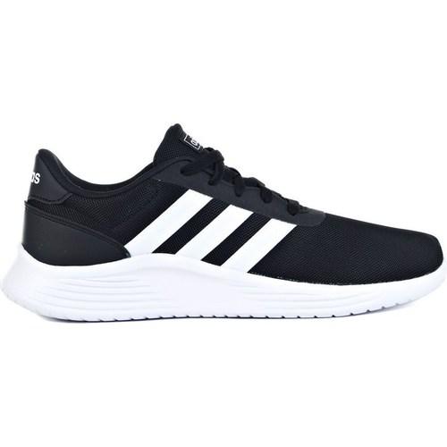 Shoes Men Low top trainers adidas Originals Lite Racer 20 Black