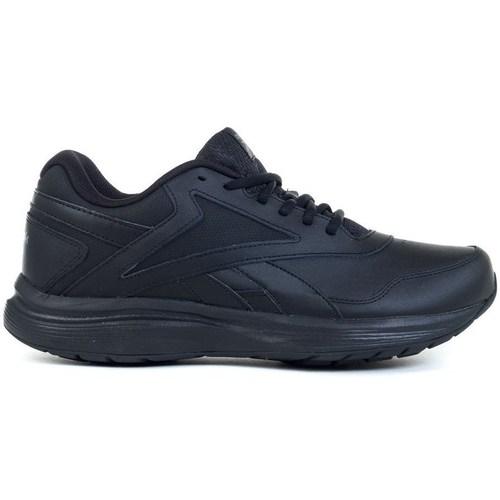 Shoes Men Low top trainers Reebok Sport Walk Ultra 7 Dmx Max Black