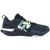Shoes Men Low top trainers Nike Renew Retaliation TR Grey, Graphite