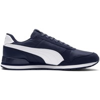 Shoes Men Running shoes Puma ST Runner V2 Navy blue