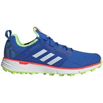 Shoes Men Running shoes adidas Originals Terrex Speed Light blue