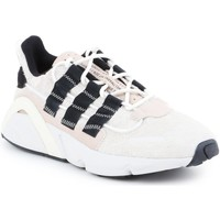 Shoes Men Low top trainers adidas Originals Adidas LXCON EF4027 black, beige