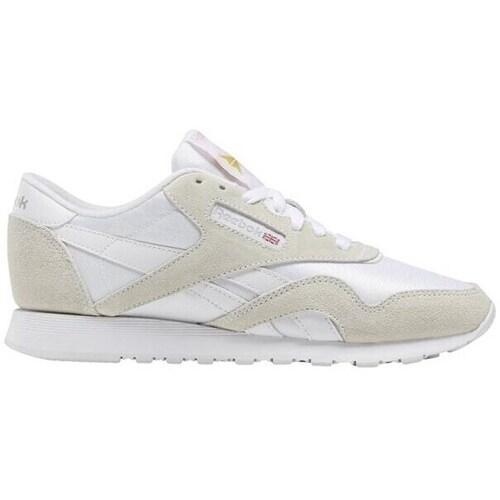 Shoes Women Low top trainers Reebok Sport CL Nylon