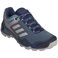 Shoes Women Walking shoes adidas Originals Terrex Eastrail W Grey,Navy blue