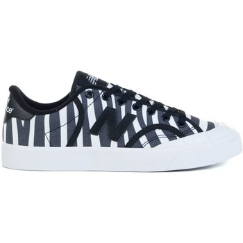 Shoes Women Low top trainers New Balance PROCTSEJ White, Black