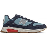 Shoes Men Running shoes New Balance MSXRCNL Blue, Navy blue