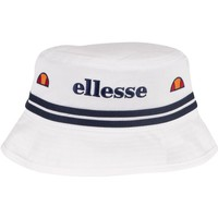 Clothes accessories Men Hats Ellesse Lorenzo Bucket Hat white