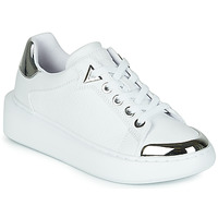 Shoes Women Low top trainers Guess BRANDYN White