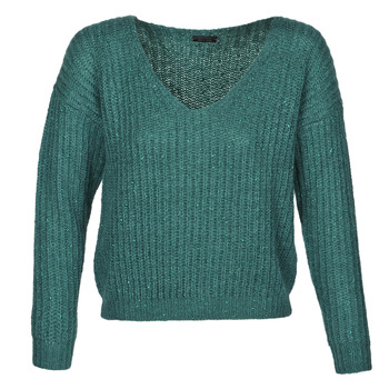 Clothing Women Jumpers Ikks BR18025 Green