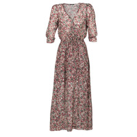 Clothing Women Long Dresses Ikks BR30065 Multicolour