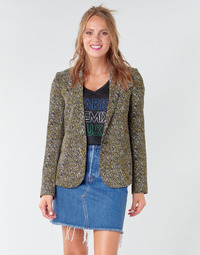 Clothing Women Jackets / Blazers Ikks BR40005 Kaki