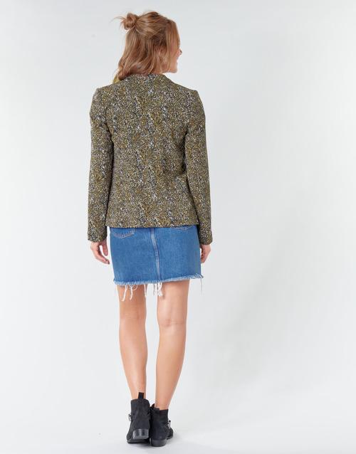 2020 Newest Ikks BR40005 Kaki 17530489 Women's Clothing
