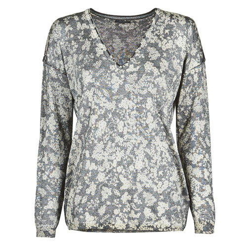 Clothing Women Jumpers Ikks BR18335 Multicolour
