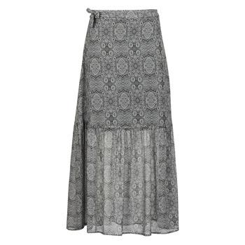 Clothing Women Skirts Ikks BR27085 Black