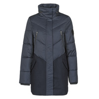Clothing Women Duffel coats Ikks BR45015 Marine