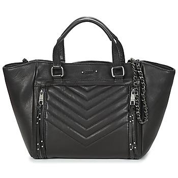 Bags Women Handbags Ikks MILLENIAL Black