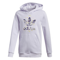 Clothing Girl Sweaters adidas Originals HOODIE Parma