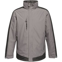 Clothing Men Coats Professional CONTRAST Waterproof Insulated Jacket Seal Grey Grey Grey